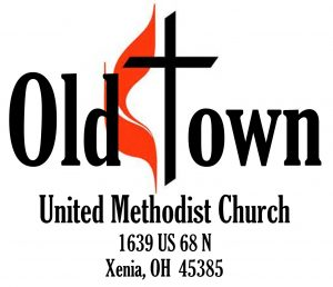 Logo for Old Town United Methodist Church
